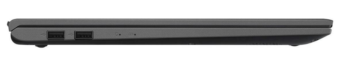 ASUS VivoBook 15 - porty