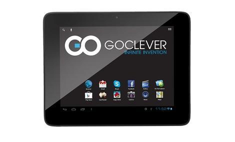 GOCLEVER TAB R83: novum na rynku mini - tabletów