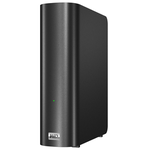 WD My Book Live 1TB [TEST]