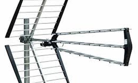 Opticum AX1000 - zewnętrzna antena telewizyjna