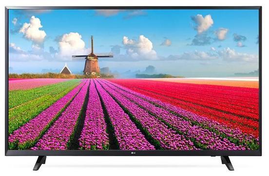 prezenty świąteczne do 1700 zł - telewizor LED LG LED 43UJ620V
