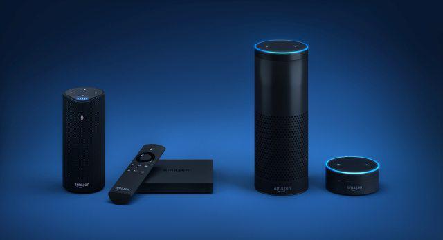 Amazon Echo jest podejrzane o nagrywanie morderstwa