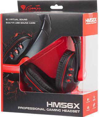 Genesis HM56X USB VIRTUAL 5.1 (NSG-0683)