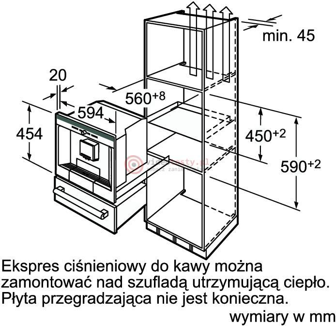SIEMENS Compact 45 TK76K572