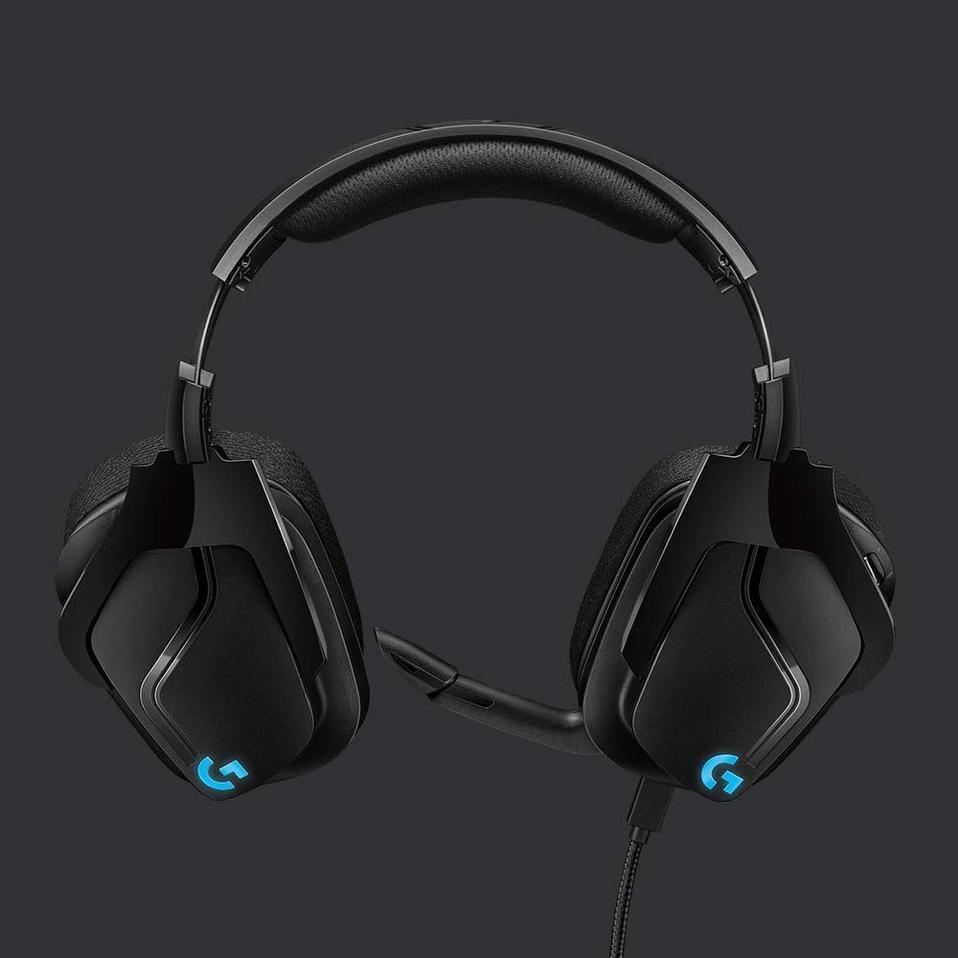 Logitech G635 (981-000750)