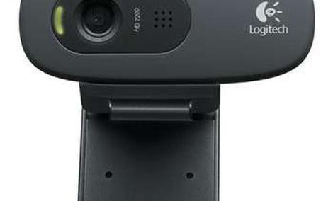Logitech HD Webcam C270 - test przetwarzanego obrazu