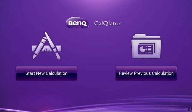 Aplikacja od BenQ, Dzięki Której Dobierzesz Projektor