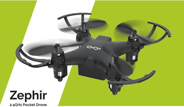 Dron UGO Zephir