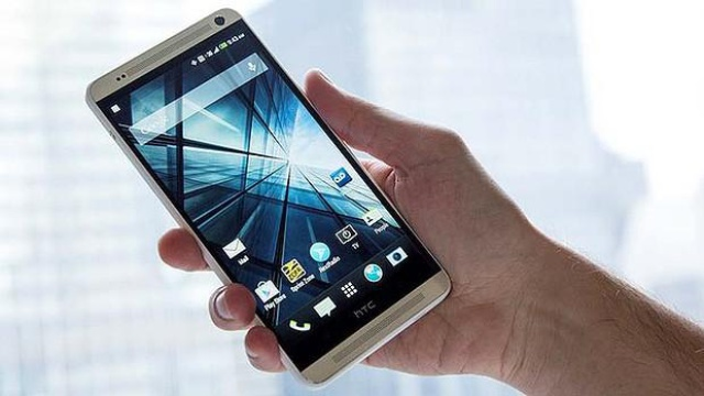 HTC One Max fot2