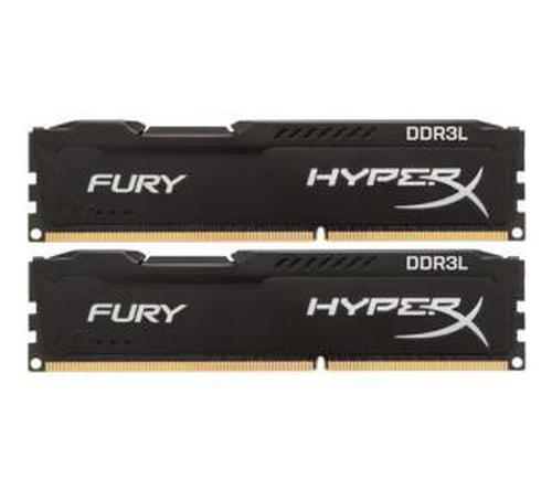 Kingston Fury DDR3L 16GB (2 x 8GB) 1600 CL10