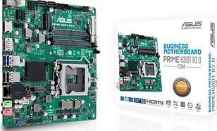 Asus PRIME H310T R2.0/CSM (90MB10K0-M0EAYC)