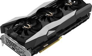 Zotac GeForce RTX 2080 Ti AMP EXTREME CORE 11GB GDDR6 352bit