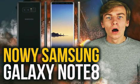 Wielki Powrót Samsunga Galaxy Note - Czeka Nas Wybuchowa Premiera?
