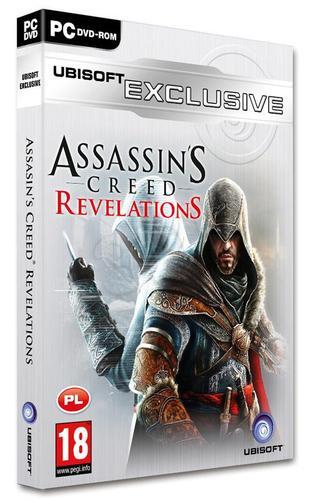 UEXN Assassins Creed Revelations