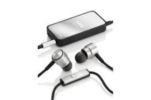 AKG K391NC Słuchawki dokanałowe z redukcją