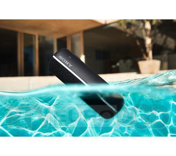 Sony SRS-XB22 (czarny)