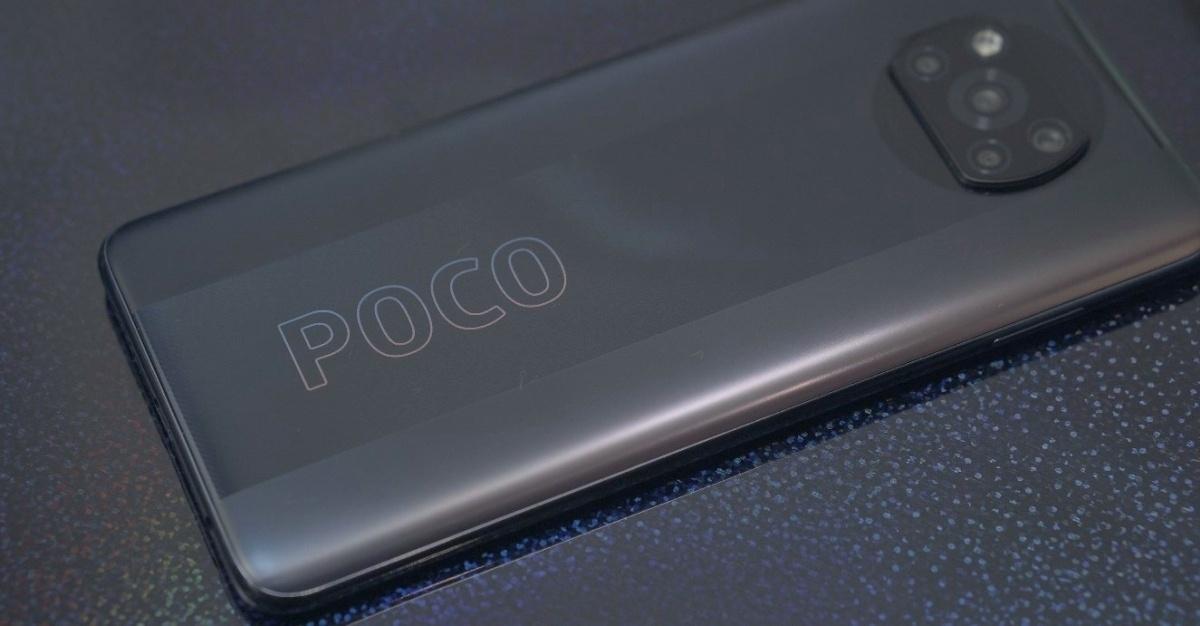 POCO X3 Pro to mocny gamingowy zawodnik