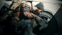 Screen z gry Tom Clancy's the Division