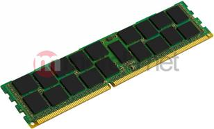 Kingston KCS-B200B/16G DDR3L LRDIMM 16GB 1600MHz (1x16GB) Rejestrowana ECC dedykowana do serwerów CISCO