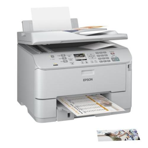 Epson WorkForce Pro WP4095DN