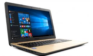 "ASUS R540MA-DM135T 15,6"" Intel Celeron N4000 - 4GB RAM - 500GB -"
