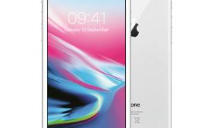 Apple iPhone 8 256GB (srebrny)