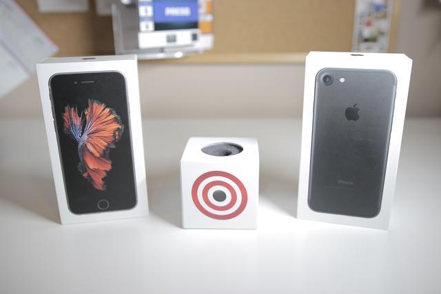 iPhone 7 czy iPhone 6s - Porównanie - Który Wybrać