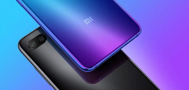 Xiaomi dla maniaków selfie - Mi 8 Lite trafia do sprzedaży
