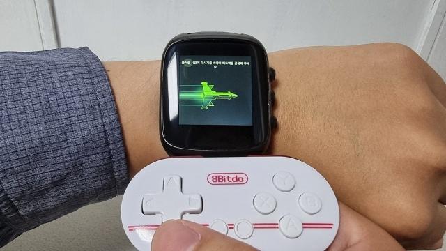 Game Pass na zegarku to zasługa pełnoprawnej przeglądarki