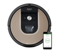 Promocja na iRobot Roomba 966