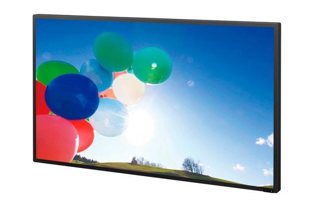 Sony dla Digital Signage – nowe monitory wielkoformatowe z serii S