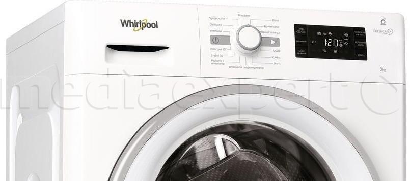 WHIRLPOOL FWG81296WS PL