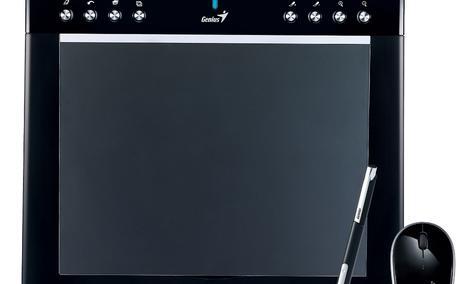 Genius PenSketch M912 - profesjonalny tablet graficzny w przystępnej cenie
