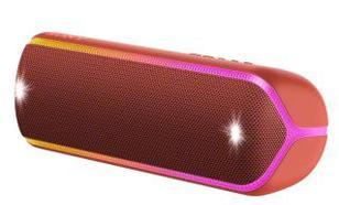Sony SRS-XB32 (czerwony)