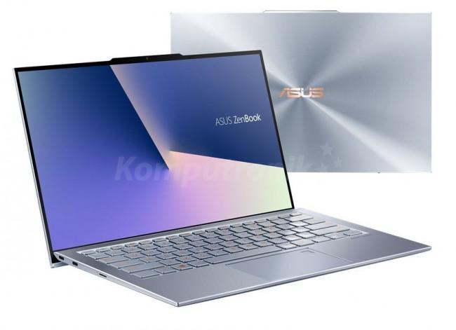 ASUS ZenBook UX392FA-AB015T