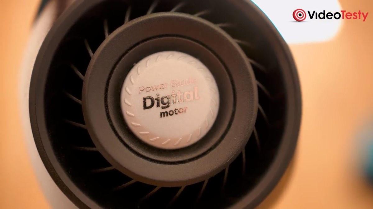 Silnik cyfrowy Philips XC8149/01