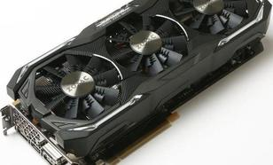 Zotac GeForce GTX 1070 AMP Extreme Core, 8GB GDDR5 (ZT-P10700Q-10P)