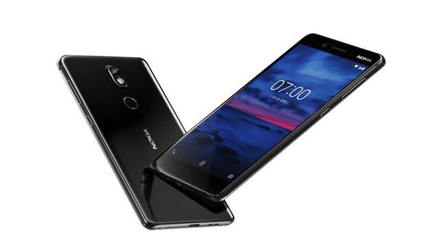 Nokia 7 Plus Otrzyma Wyjątkową Matrycę!