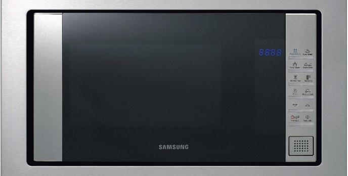 Funkcjonalność i styl - nowa linia kuchenek mikrofalowych od Samsung