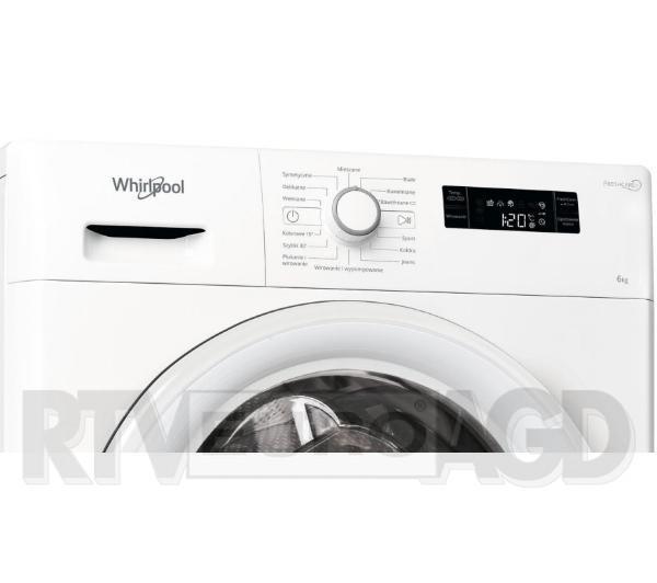 Whirlpool FWSF61253W