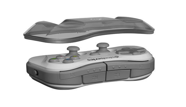 SteelSeriesStratus WirelessGamingController