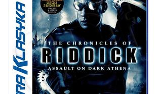 Kroniki Riddicka: Assault on Dark Athena