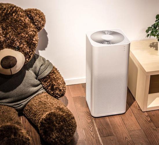 oczyszczacz powietrza firmy Xiaomi