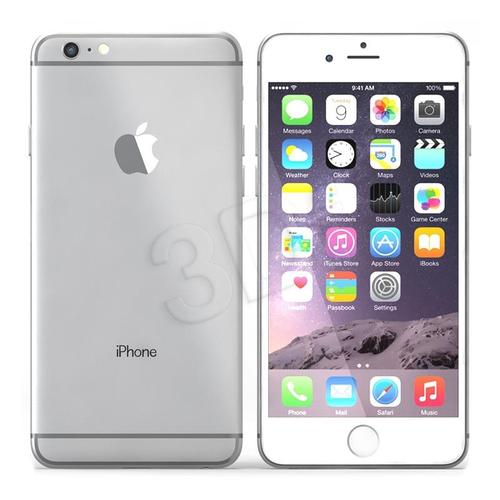 IPHONE 6 128GB SILVER PL