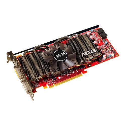 Asus EAH4870 DK/HTDI/512MD5