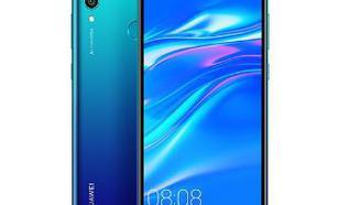 Huawei Y7 2019 (aurora niebieski)