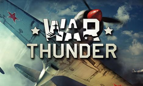 War Thunder - czyli tony zabawy na lądzie i w powietrzu!
