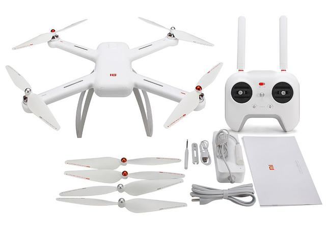 dron Xiaomi