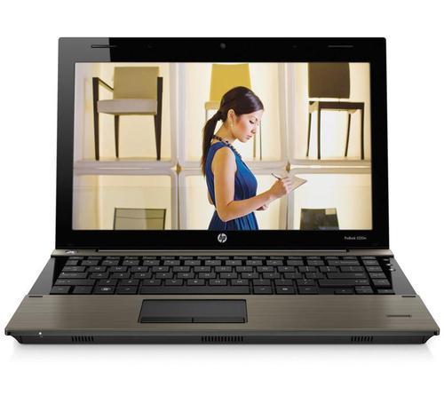 HP ProBook 5320m (i3-350M)