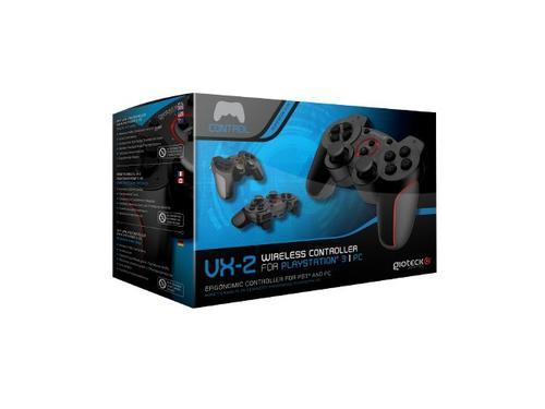 Gioteck Gamepad VX-2 PS3 Bezprzewodowy